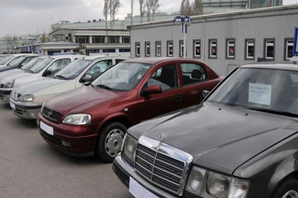 İkinci el araç, ikinci el araç alırken dikkat edilmesi gerekenler, ikinci el araç kaza kaydı