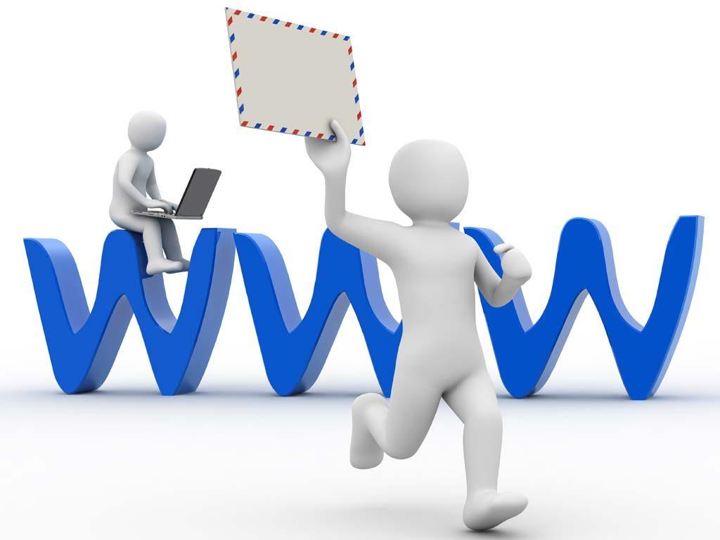 Site kurulumu, internet sitesi, web sitesi