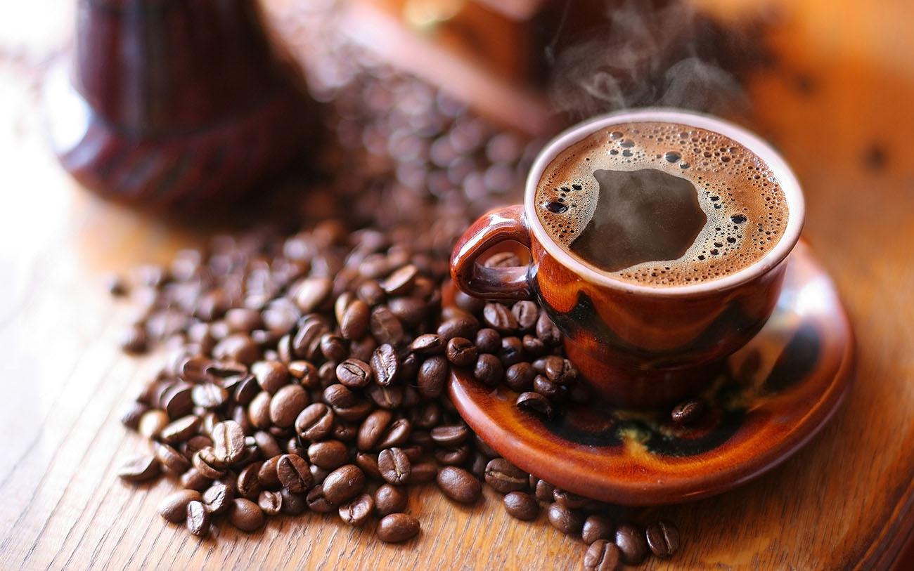 Türk kahvesi yapımı, köpüklü kahve yapımı, köpüklü türk kahvesi