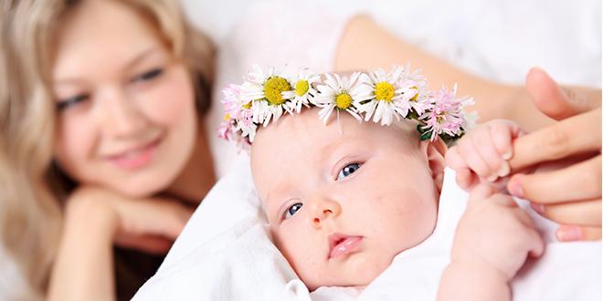 bebek yetiştirme, anneler ve bebekleri, bebek gelişimi