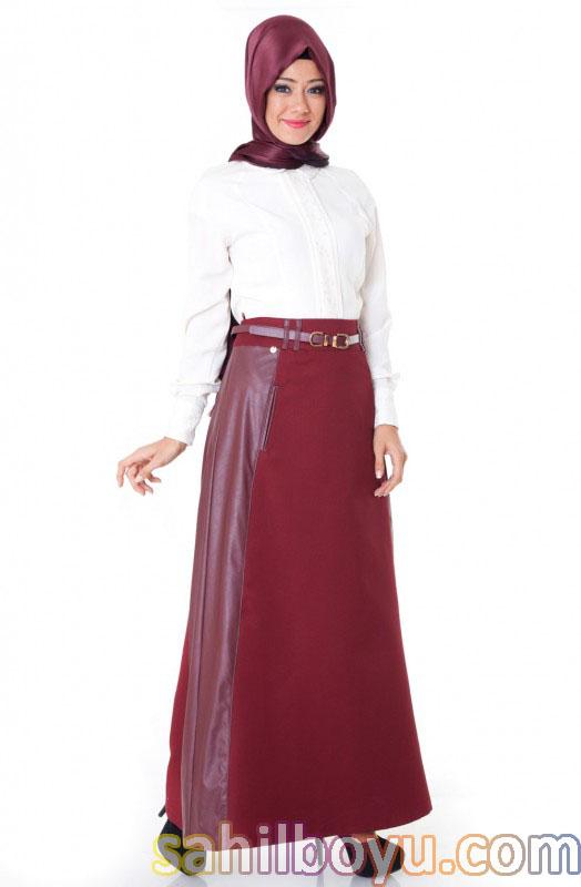 Armine markalı ürünler, Armine tesettür elbise, Armine