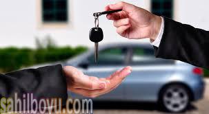 araba kiralama sektörü, Rent a car, oto kiralama