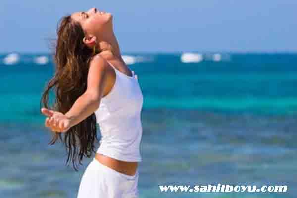 ferah nefes almanın yolları, kaliteli nefes alma, ferah nefes nasıl alınır