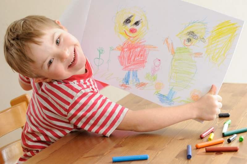 sebepsiz heyecan yaşama, otizm durumu, çocuklarda otizm