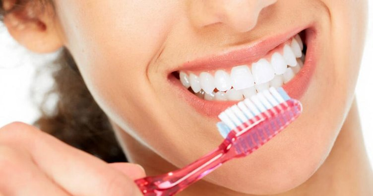 diş fırçalama, diş nasıl fırçalanır, diş fırçalama teknikleri nelerdir