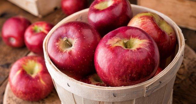 elmanın faydaları, elmanın yararları, elma nelere iyi gelir